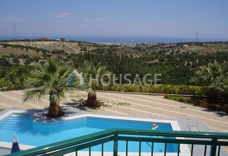 4 bed villa for sale in Heraklion, Heraklion, Greece, 350 m² - photo 3