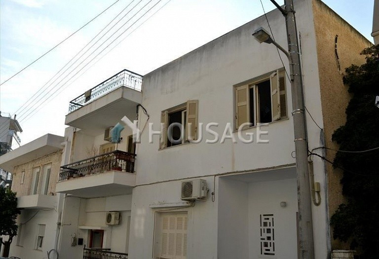 2 bed flat for sale in Kalamaki, Athens, Greece, 99 m² - photo 1