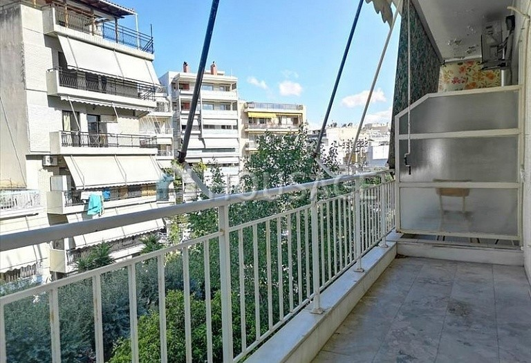 2 bed flat for sale in Nea Smyrni, Athens, Greece, 76 m² - photo 2