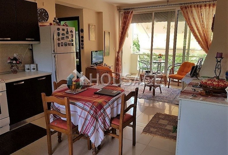 2 bed flat for sale in Kalandra, Kassandra, Greece, 50 m² - photo 6