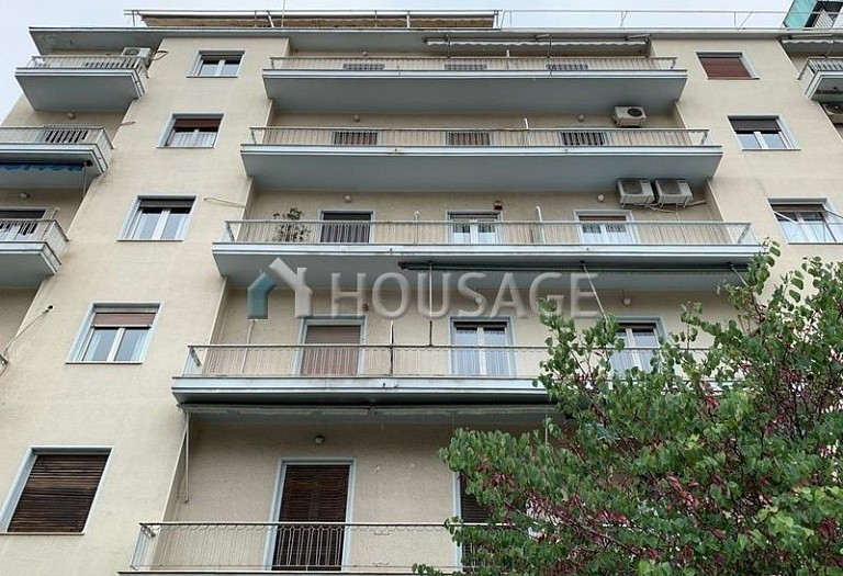 1 bed flat for sale in Lagonisi, Athens, Greece, 48 m² - photo 1