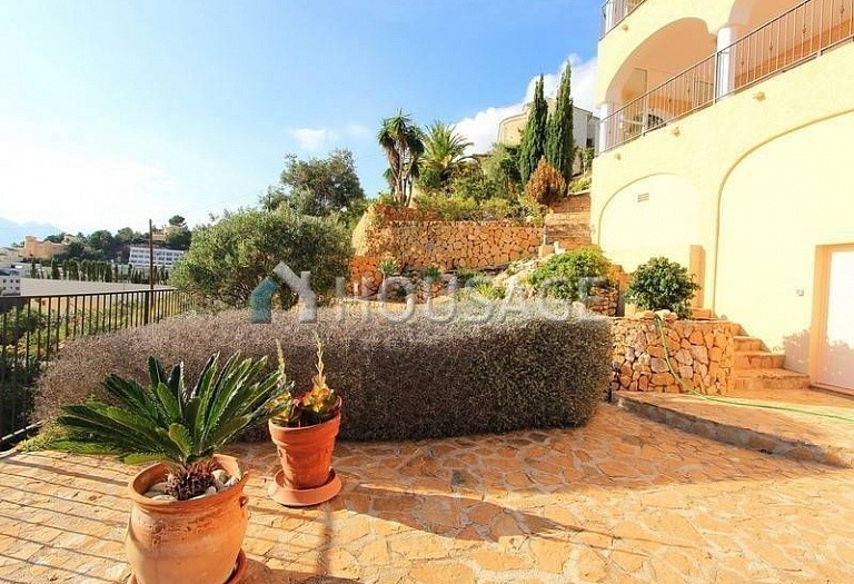 4 bed villa for sale in Altea, Altea, Spain, 349 m² - photo 5