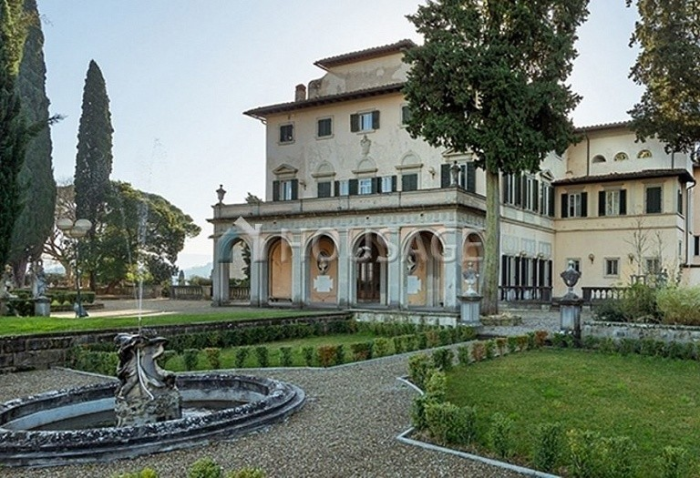 Villa for sale in Florence, Italy, 2347 m² - photo 26