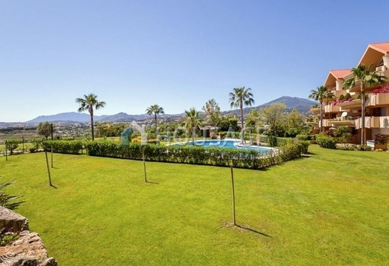 Apartment for sale in Nueva Andalucia, Marbella, Spain, 160 m² - photo 1