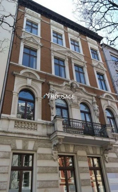 2 bed flat for sale in Dusseldorf, Germany, 161 m² - photo 1