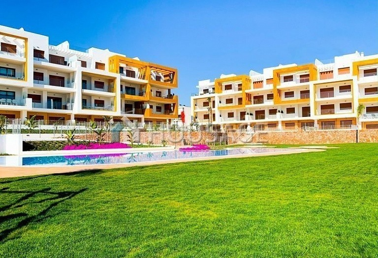 2 bed apartment for sale in Orihuela, Spain, 101 m² - photo 20