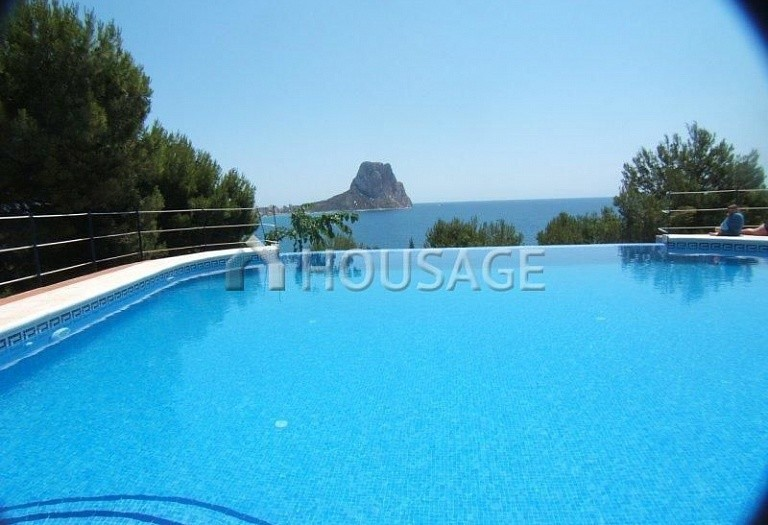 1 bed a house for sale in Calpe, Calpe, Spain - photo 1