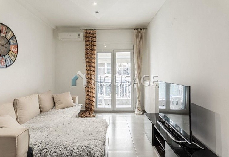 2 bed flat for sale in Thessaloniki, Salonika, Greece, 90 m² - photo 2