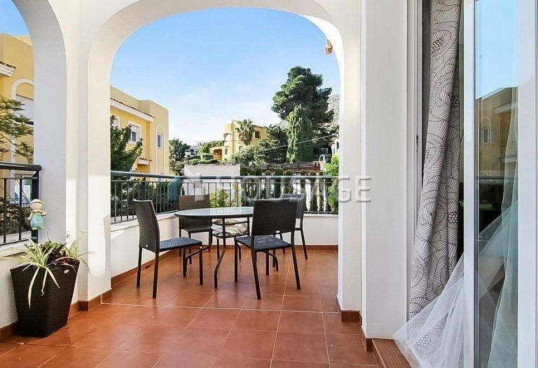2 bed townhouse for sale in Calpe, Spain, 212 m² - photo 2