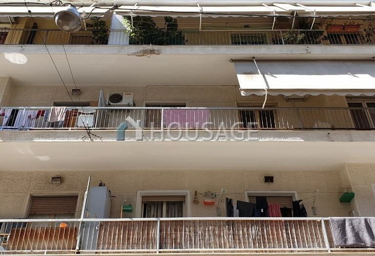 1 bed flat for sale in Elliniko, Athens, Greece, 47 m² - photo 10