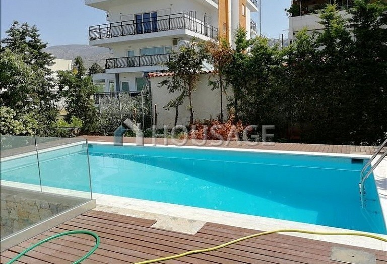 4 bed flat for sale in Voula, Athens, Greece, 211 m² - photo 2
