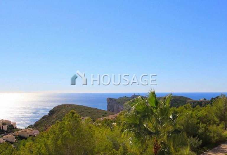 3 bed villa for sale in Benitachell, Benitachell, Spain, 325 m² - photo 4