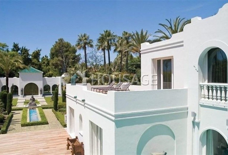 Villa for sale in Guadalmina Baja, San Pedro de Alcantara, Spain, 1278 m² - photo 18
