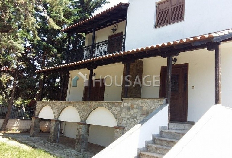 4 bed a house for sale in Lakkoma, Chalcidice, Greece, 270 m² - photo 8
