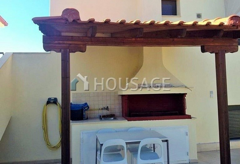 3 bed townhouse for sale in Posidi, Kassandra, Greece, 95 m² - photo 16
