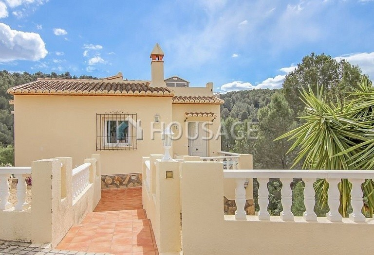 4 bed villa for sale in Oliva, Spain, 160 m² - photo 8