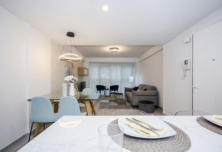 3 bed flat for sale in Orihuela, Spain, 96 m² - photo 6