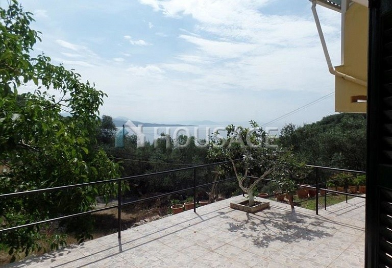2 bed flat for sale in Nisaki, Kerkira, Greece, 50 m² - photo 5