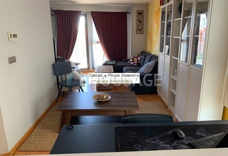 2 bed flat for sale in Valencia, Spain, 77 m² - photo 3