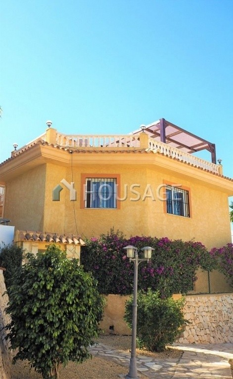 6 bed villa for sale in Albir, Spain, 280 m² - photo 2
