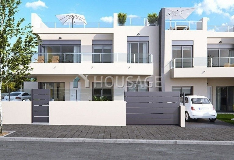 2 bed a house for sale in Orihuela Costa, Spain, 76 m² - photo 3