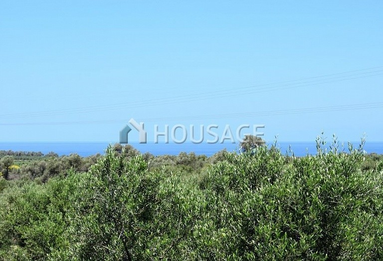 Land for sale in Kirianna, Rethymnon, Greece - photo 1