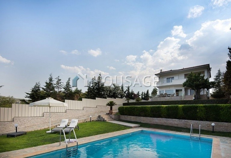 3 bed villa for sale in Athens, Greece, 250 m² - photo 16