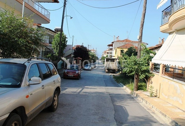 2 bed flat for sale in Nea Plagia, Kassandra, Greece, 70 m² - photo 7