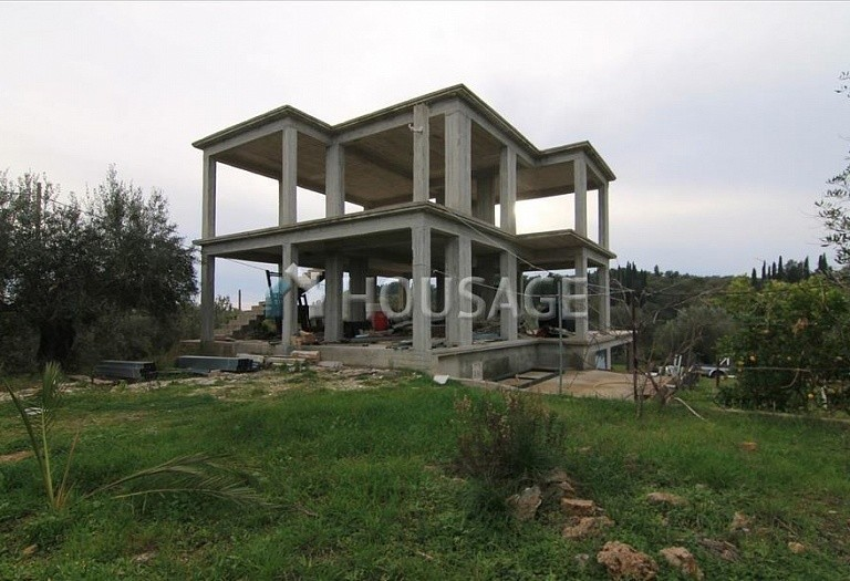 A house for sale in Thermi, Salonika, Greece, 200 m² - photo 2
