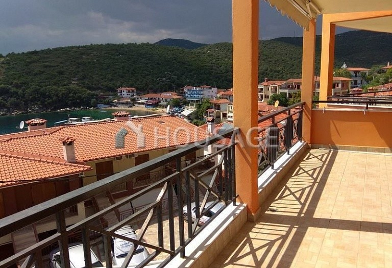 1 bed flat for sale in Pirgadikia, Sithonia, Greece, 55 m² - photo 3