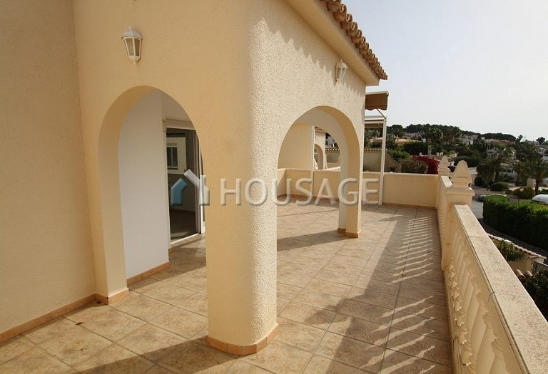 3 bed villa for sale in Club Moraira, Moraira, Spain, 117 m² - photo 3