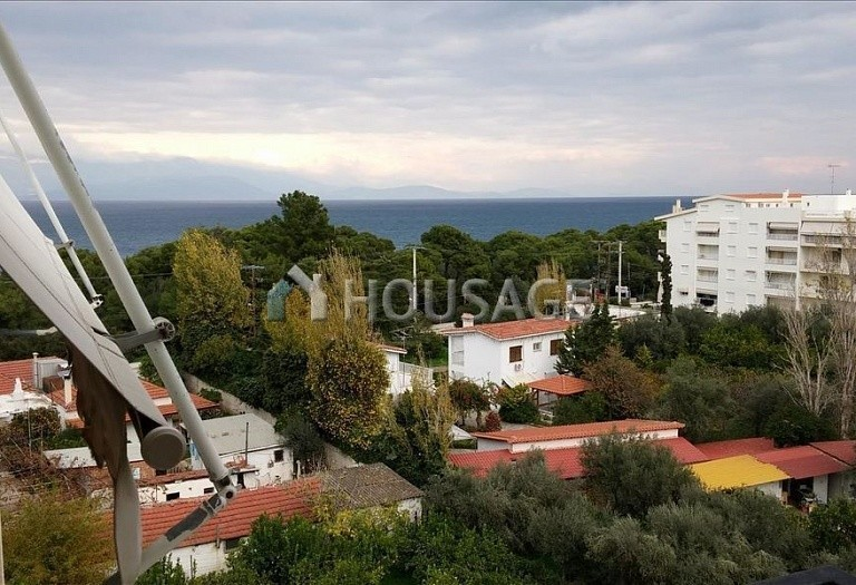 2 bed flat for sale in Xilokastro, Corinthia, Greece, 66 m² - photo 1