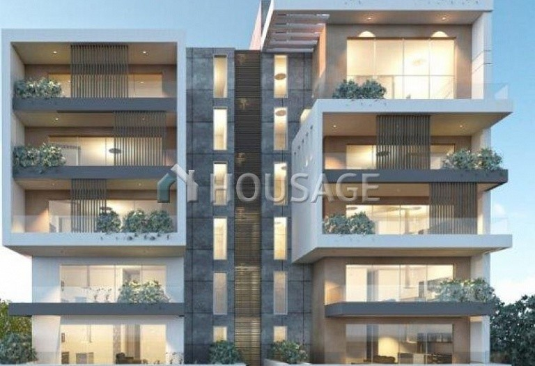 3 bed apartment for sale in Paphos center, Pafos, Cyprus, 123 m² - photo 1