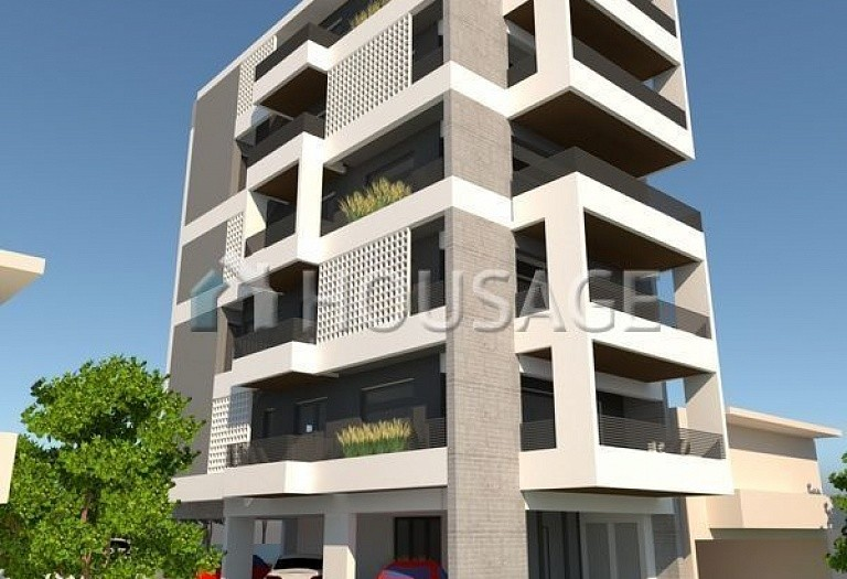 2 bed flat for sale in Glyfada, Athens, Greece, 88 m² - photo 1