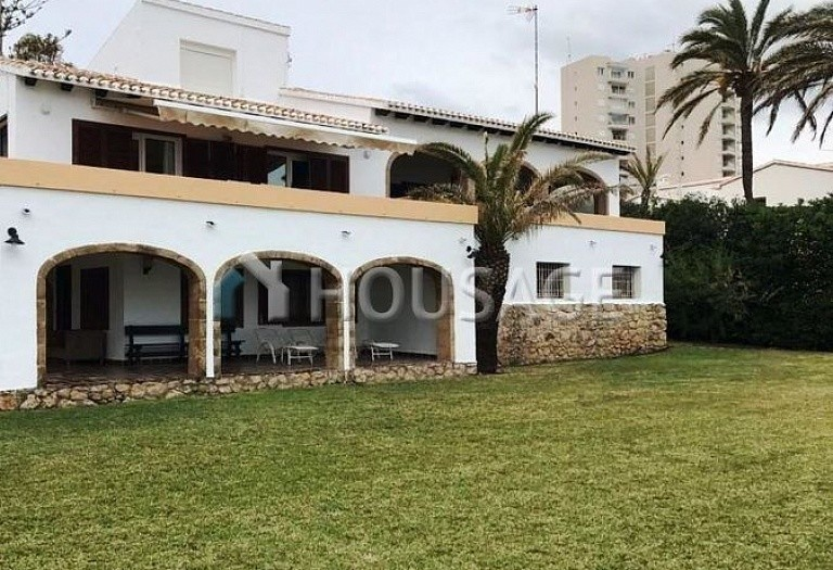 5 bed villa for sale in Montanar II, Javea, Spain, 550 m² - photo 13