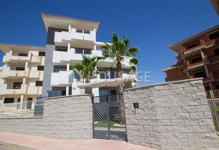 1 bed apartment for sale in Orihuela Costa, Spain, 56 m² - photo 1