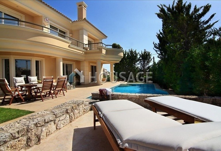 3 bed villa for sale in Varkiza, Athens, Greece, 360 m² - photo 2