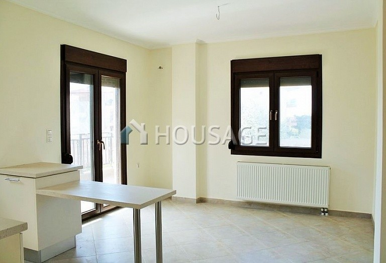 2 bed flat for sale in Nea Plagia, Kassandra, Greece, 50 m² - photo 3