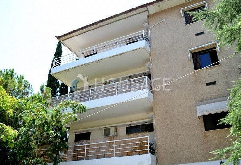 1 bed flat for sale in Voula, Athens, Greece, 38 m² - photo 1
