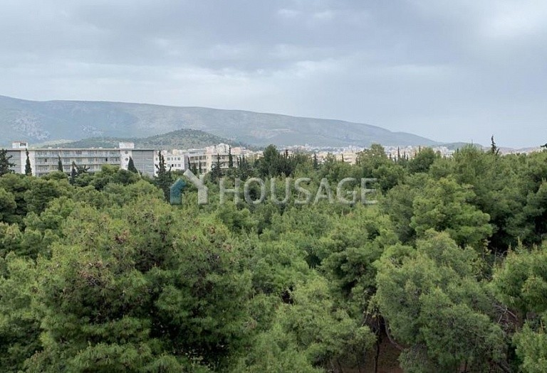 Flat for sale in Vyronas, Athens, Greece, 45 m² - photo 9
