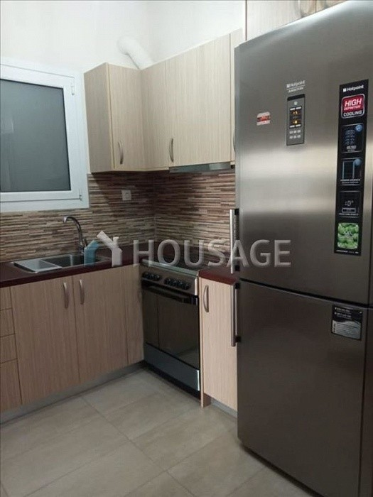 1 bed flat for sale in Elliniko, Athens, Greece, 36 m² - photo 3