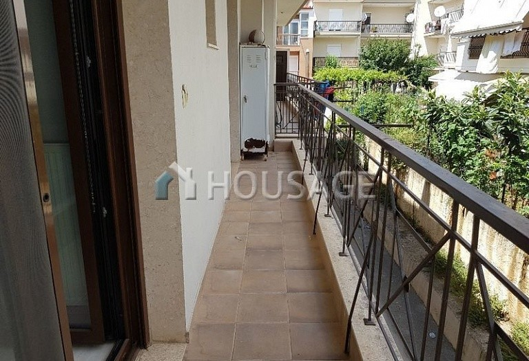 2 bed flat for sale in Nea Moudania, Kassandra, Greece, 75 m² - photo 12