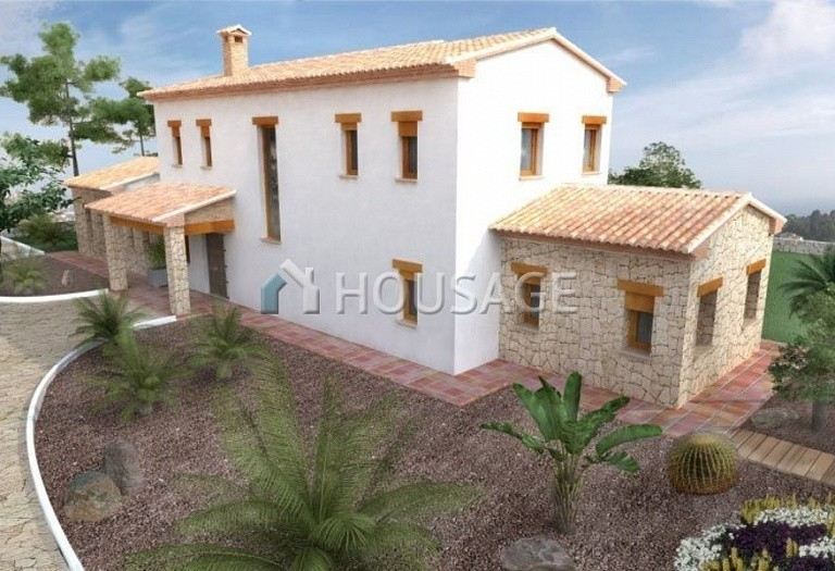 4 bed villa for sale in Benisa, Benisa, Spain, 476 m² - photo 5
