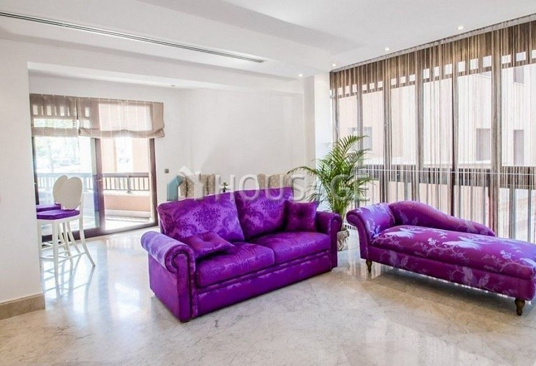 Apartment for sale in Nueva Alcantara, San Pedro de Alcantara, Spain, 226 m² - photo 3