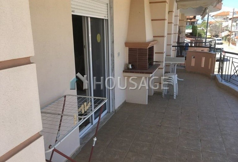 2 bed flat for sale in Nea Plagia, Kassandra, Greece, 80 m² - photo 1