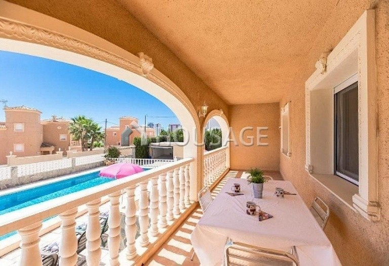 12 bed villa for sale in Calpe, Calpe, Spain, 800 m² - photo 9