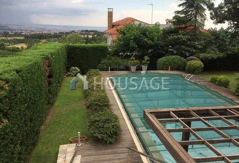 5 bed villa for sale in Oraiokastro, Salonika, Greece, 490 m² - photo 5