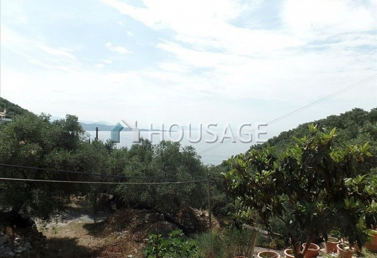 2 bed flat for sale in Nisaki, Kerkira, Greece, 50 m² - photo 11