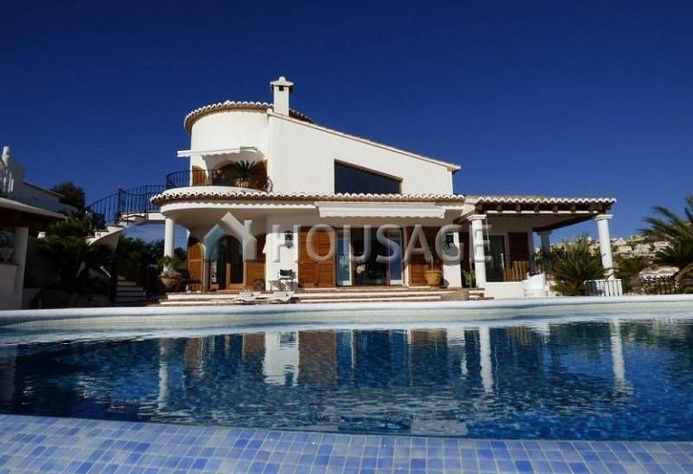 3 bed villa for sale in Benitachell, Benitachell, Spain, 240 m² - photo 1