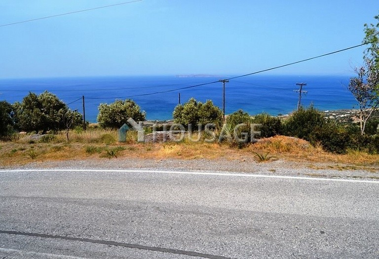Land for sale in Siteia, Lasithi, Greece - photo 1